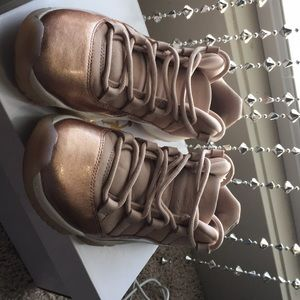 Jordan Shoes - Women s Air Jordan 11 Retro Low 04e11259df
